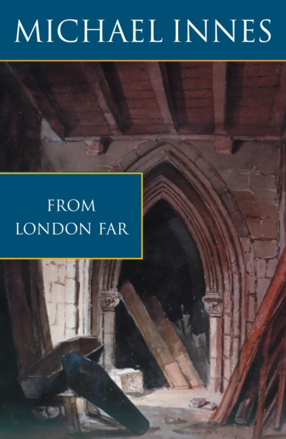 From London Far