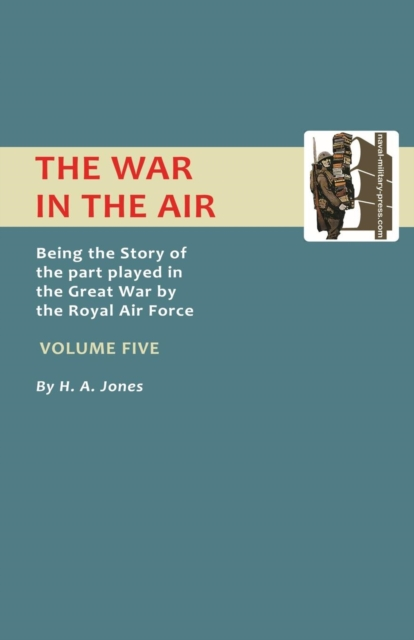 Official History - War in the Air