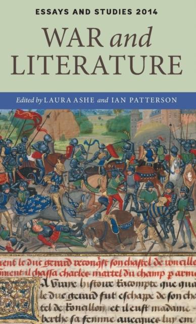 War and Literature