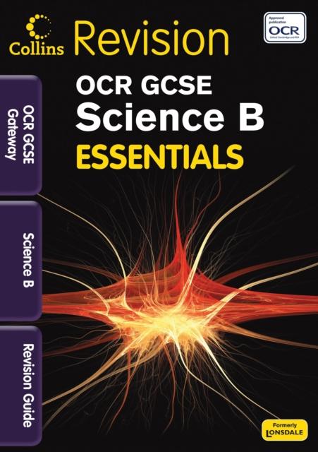 OCR Gateway Science B