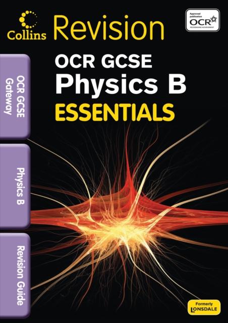 OCR Gateway Physics B
