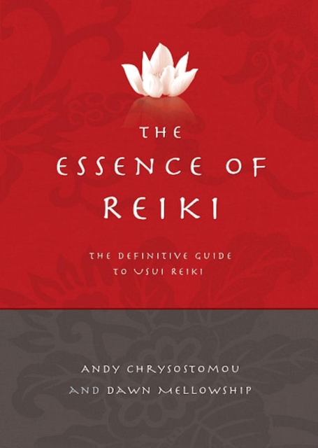Essence of Reiki