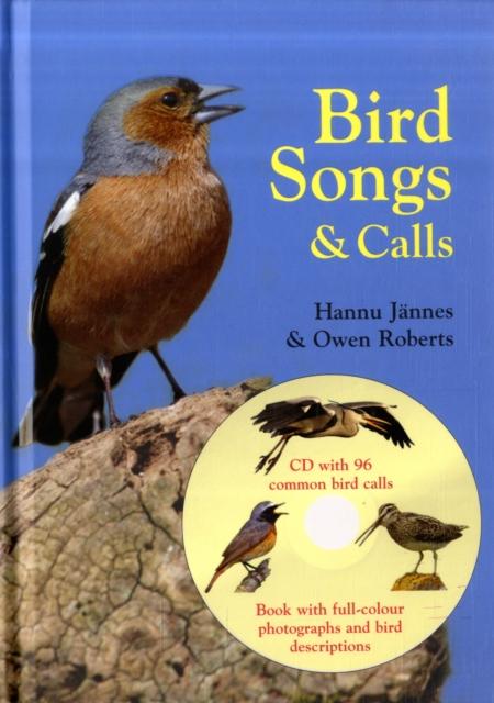 Bird Songs & Calls