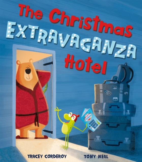 Christmas Extravaganza Hotel