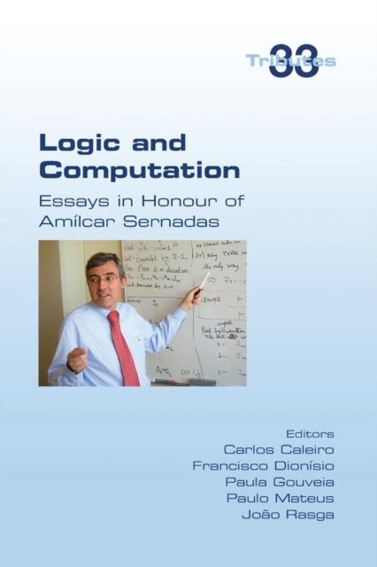 Logic and Computation