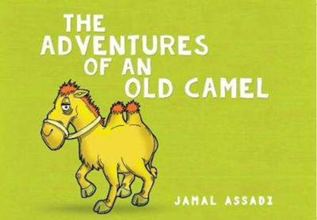 Adventures of an Old Camel