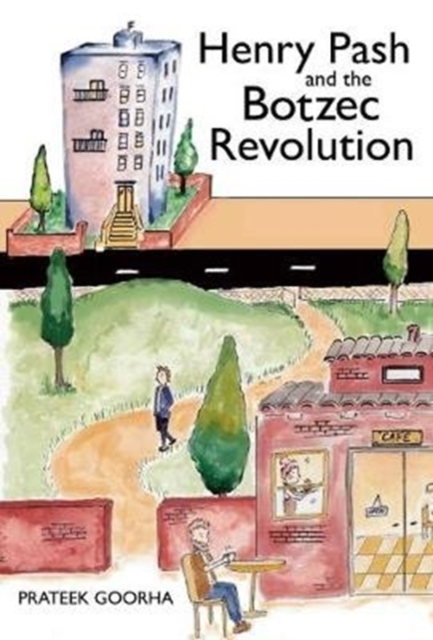 Henry Pash and the Botzec Revolution
