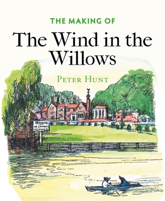 Making of The Wind in the Willows