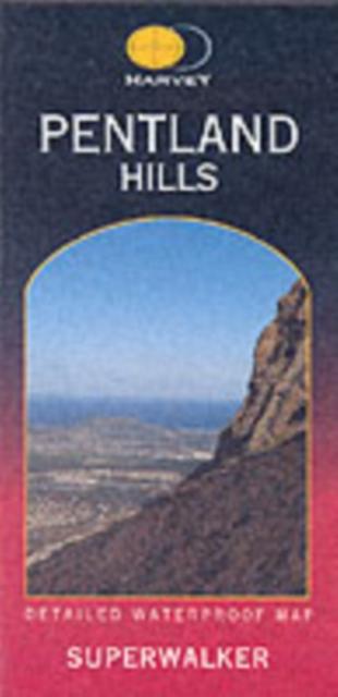 Pentland Hills XT25