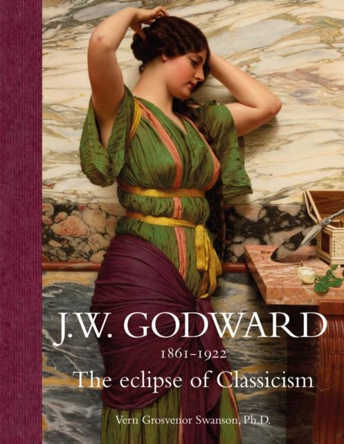 J.W. Godward 1861-1922