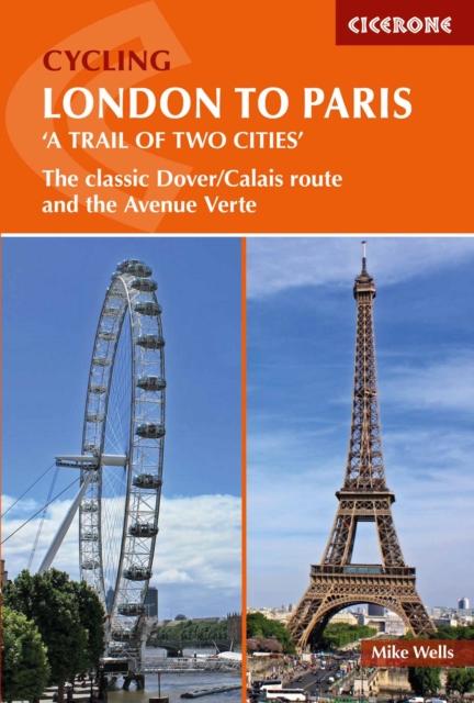 Cycling London to Paris