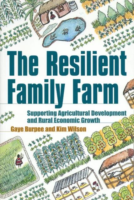 Resilient Family Farm