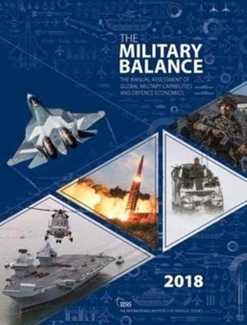 Military Balance 2018