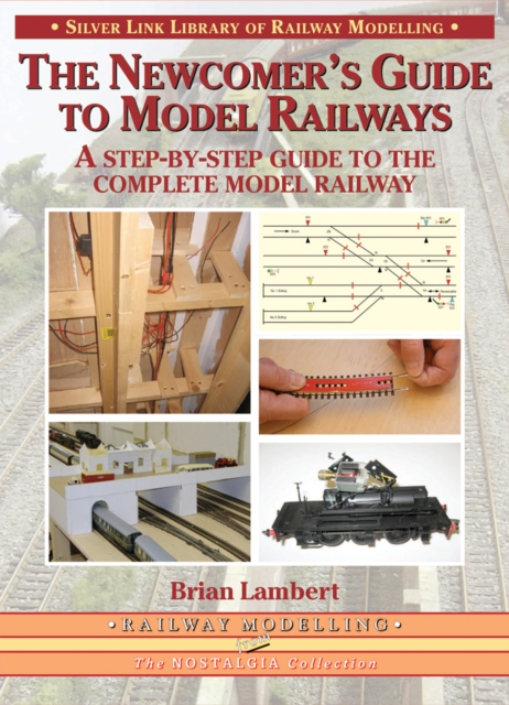 Newcomer's Guide to Model Railways