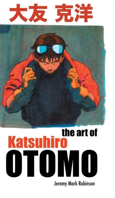 Art of Katsuhiro Otomo