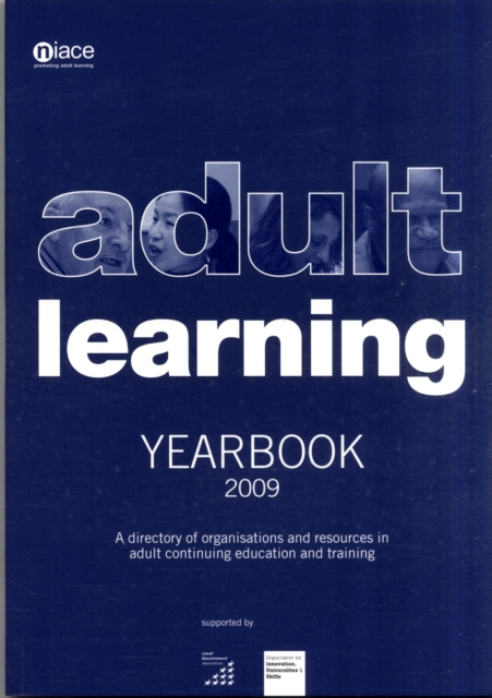 Adult Learning Yearbook