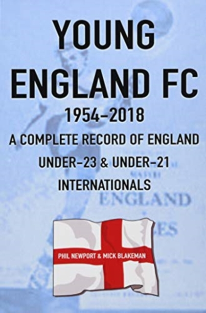 Young England FC 1954-2018