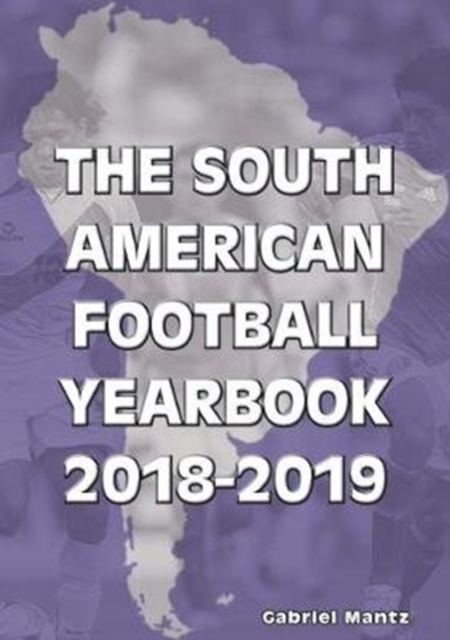 South American Football Yearbook 2018-2019