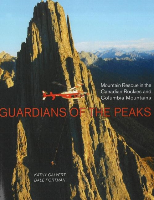 Guardians of the Peaks