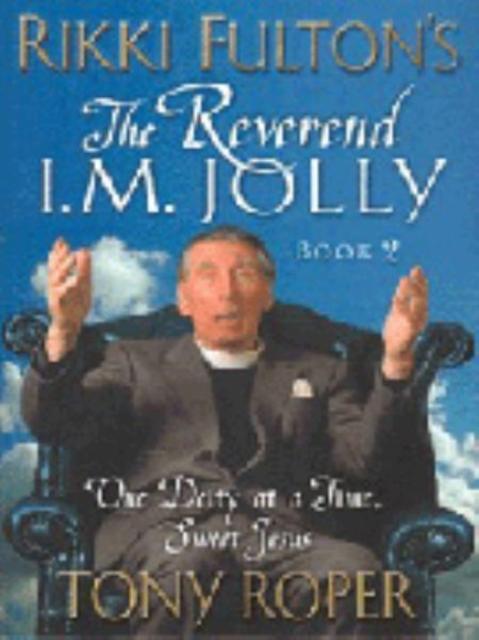 Rikki Fulton's Reverend I.M.Jolly