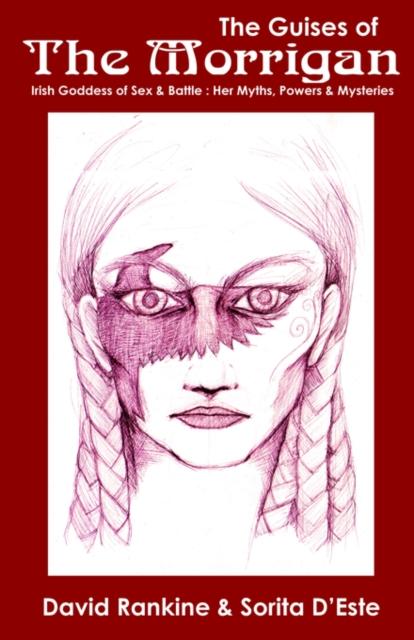 Guises of the Morrigan