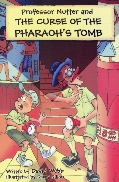 Curse of the Pharaoh's Tomb