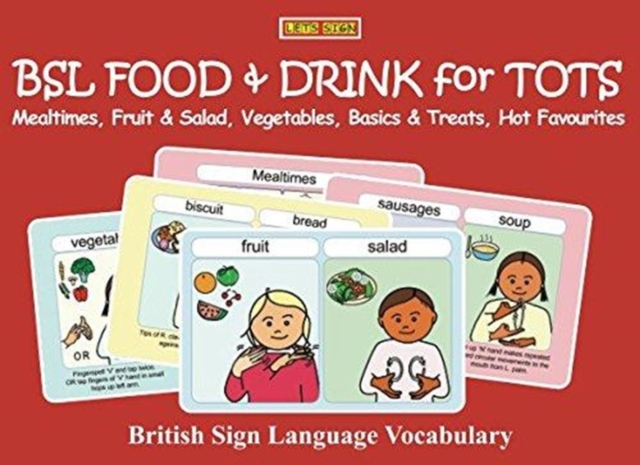 BSL FOOD & DRINK for TOTS