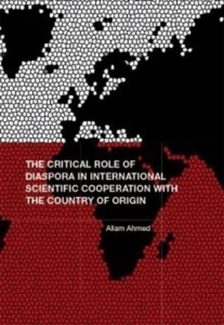 Critical Role of Diaspora in Scientific Cooperation with Country of Origin