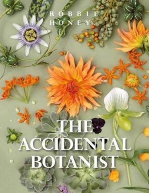 Accidental Botanist