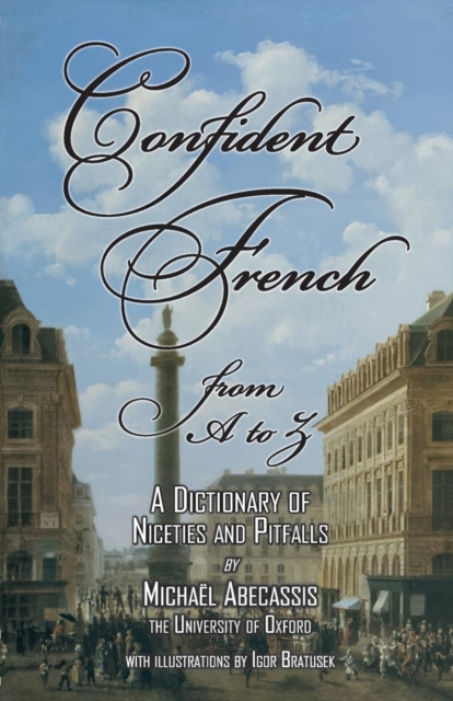 CONFIDENT FRENCH from A to Z