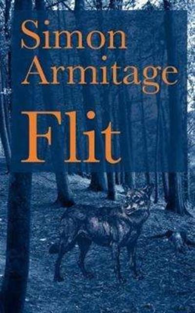 Simon Armitage, Flit