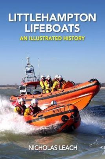 Littlehampton Lifeboats