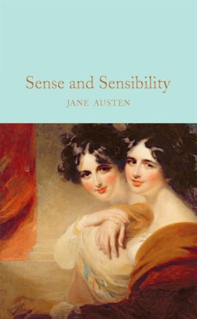 Sense and Sensibility (Macmillan Collector's Library)