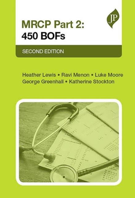 MRCP Part 2: 450 BOFs