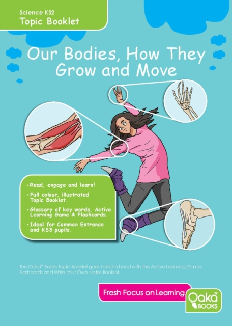 OUR BODIES HOW THEY GROW