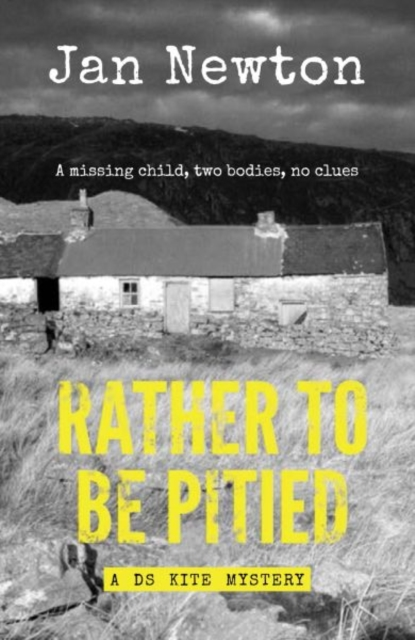 Rather To Be Pitied