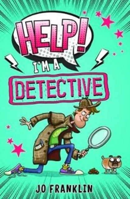 Help! I'm a Detective