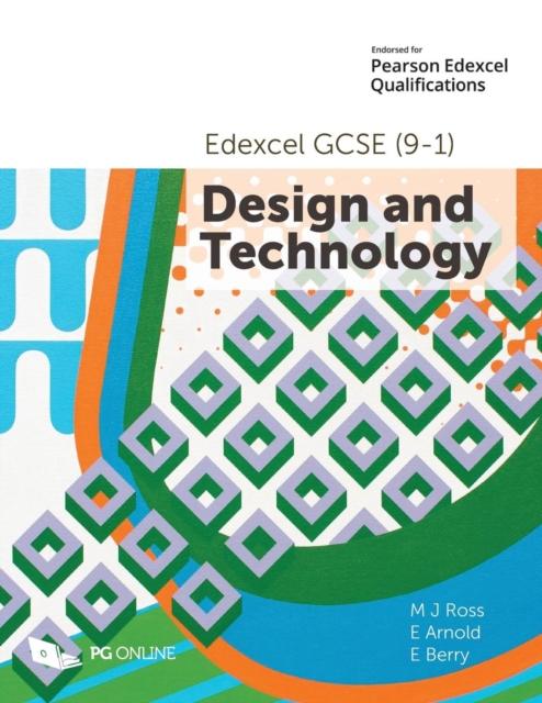 Edexcel GCSE (9-1) Design and Technology