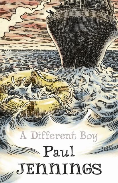 Different Boy