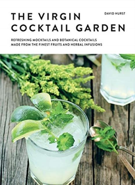 Virgin Cocktail Garden