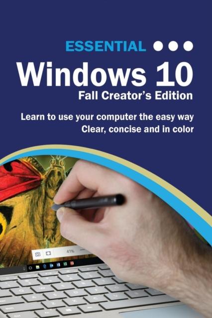 Essential Windows 10 Fall Creator's Edition