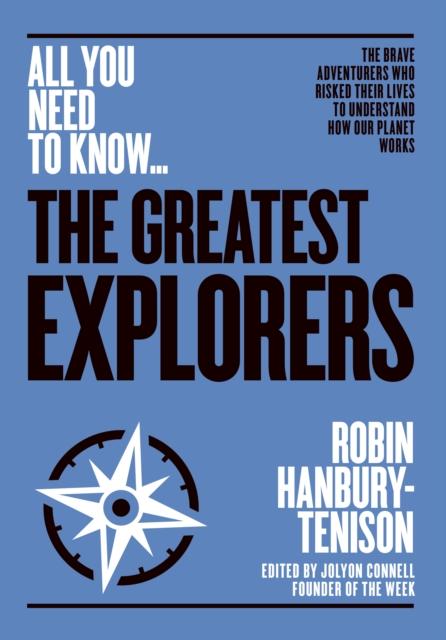 Greatest Explorers