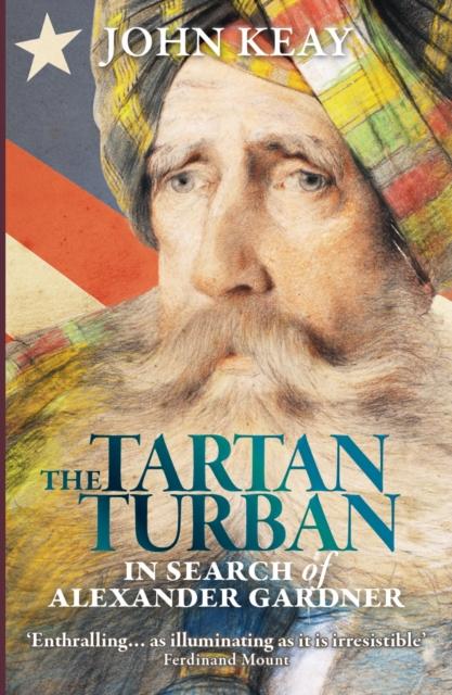 Tartan Turban