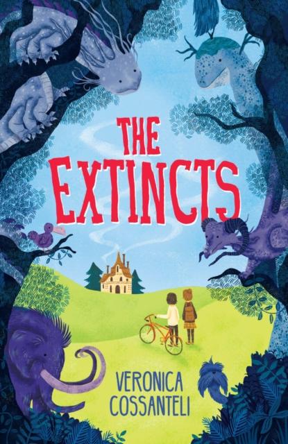 Extincts (reissue)