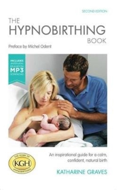 Hypnobirthing Book with Antenatal Relaxation Download