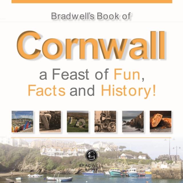 Bradwells Book of Cornwall