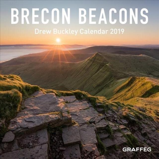 Brecon Beacons Calendar 2019