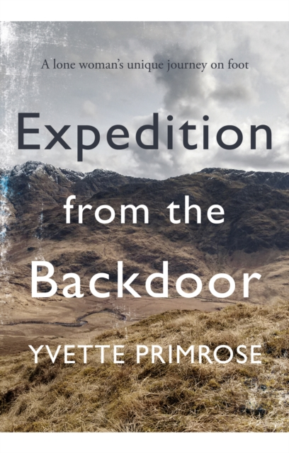 Expedition from the Backdoor