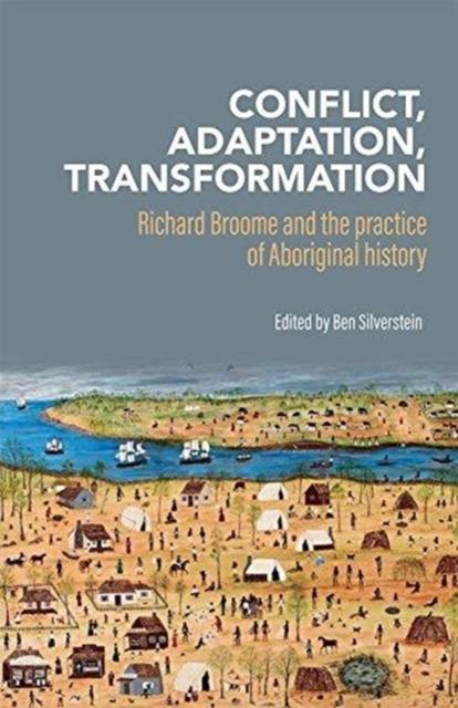 Conflict, adaptation, transformation