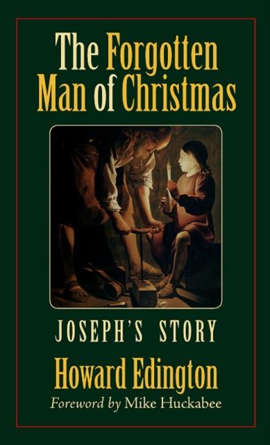 Forgotten Man of Christmas